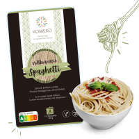 KOMEKO Spaghetti au riz complet