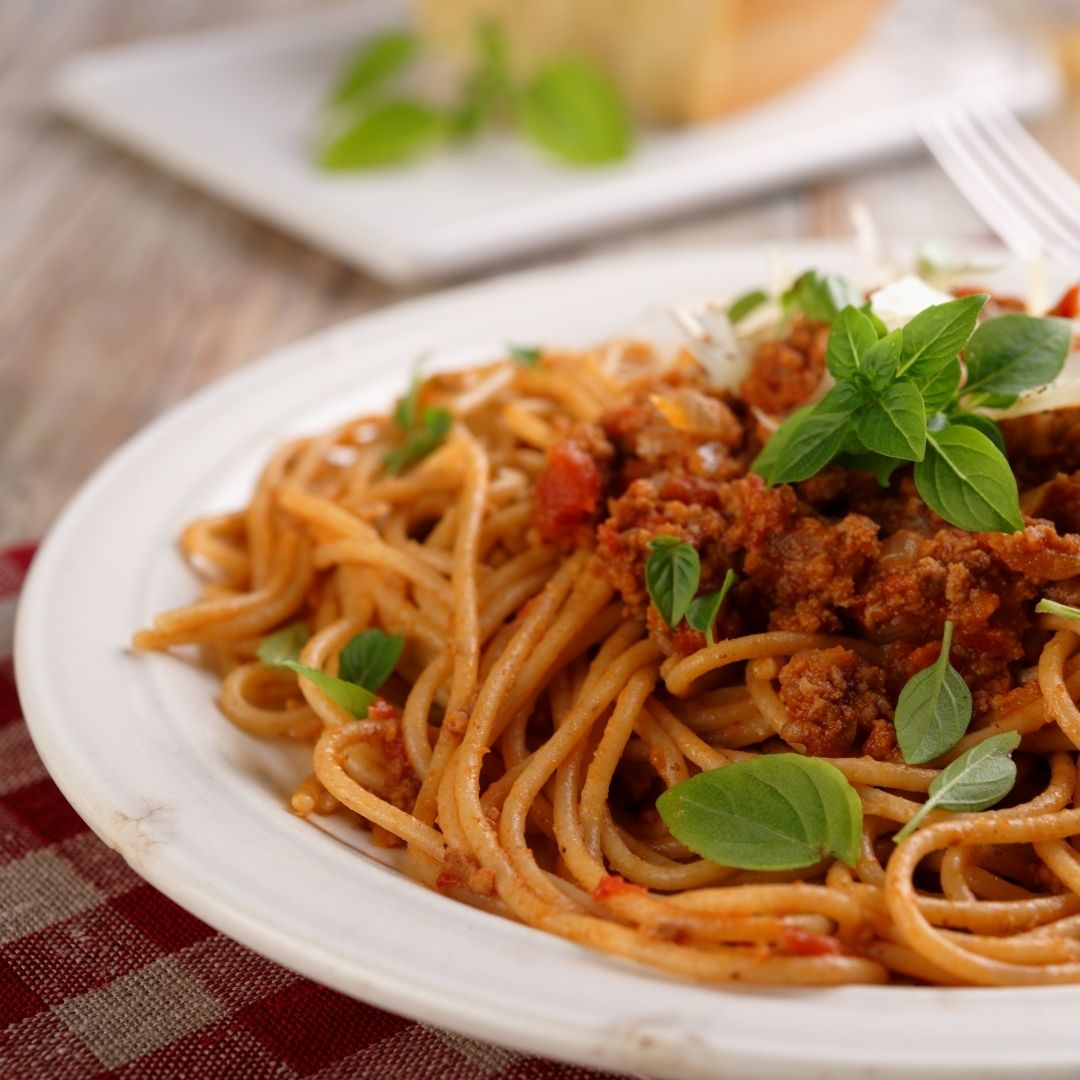 KOMEKO Vollkornreis Spaghetti