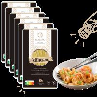 Fettuccine 6er Paket